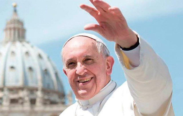 Papst Franzikus ist nach Johannes Paul II. das zweite Oberhaupt der römisch-katholischen Kirche, das chilenischen Boden betritt.