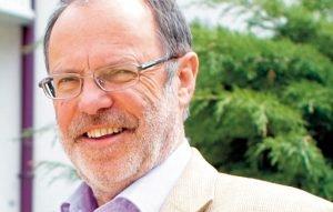Dr. Heiner Marx, presidente K-UTEC AG Salt Technologies