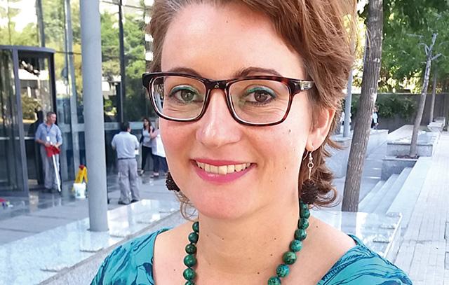 Fabienne Frei
