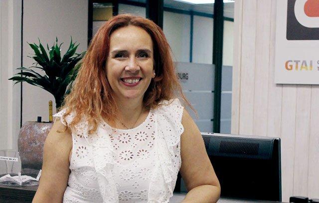Macarena Gallardo