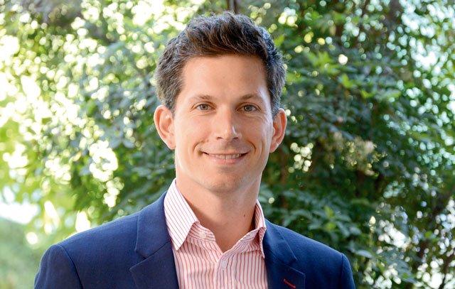 Dr. Oliver Bär Schweizer Schule Santiago