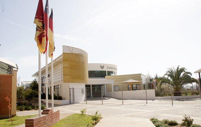 Sie ist die jüngste und eine der modernsten deutschen Schulen Chiles: Nun feiert die Deutsche Schule La Serena ihr 30-jähriges Jubiläum.