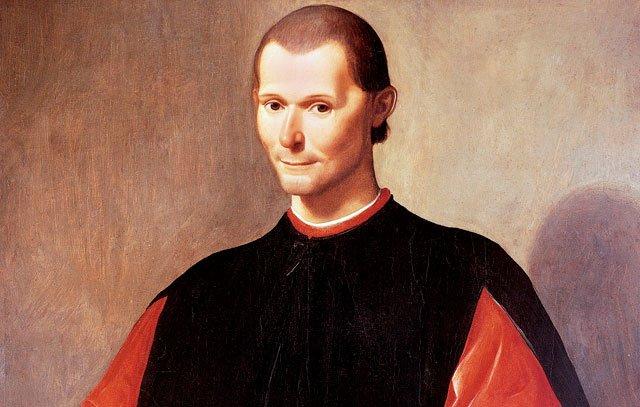 Nicollò Machiavelli