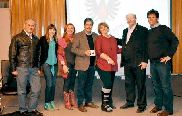 Alumniverein der Deutschen Schule Santiago gegründet