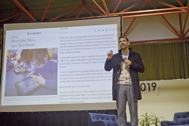 Condor 4337 Gemeinschaft Adiccion digital