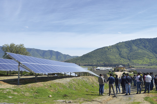 Condor Energie Solar