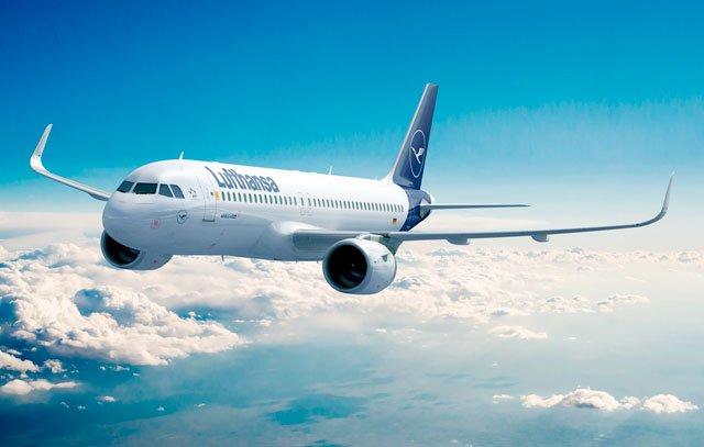 Die Lufthansa Group hat im September 2018 zwei Dutzend Airbus A320neo gekauft. Insgesamt wächst die Zahl der Bestellungen von A320neo und A321neo für den Konzern auf 149 Flugzeuge. Foto: Airbus