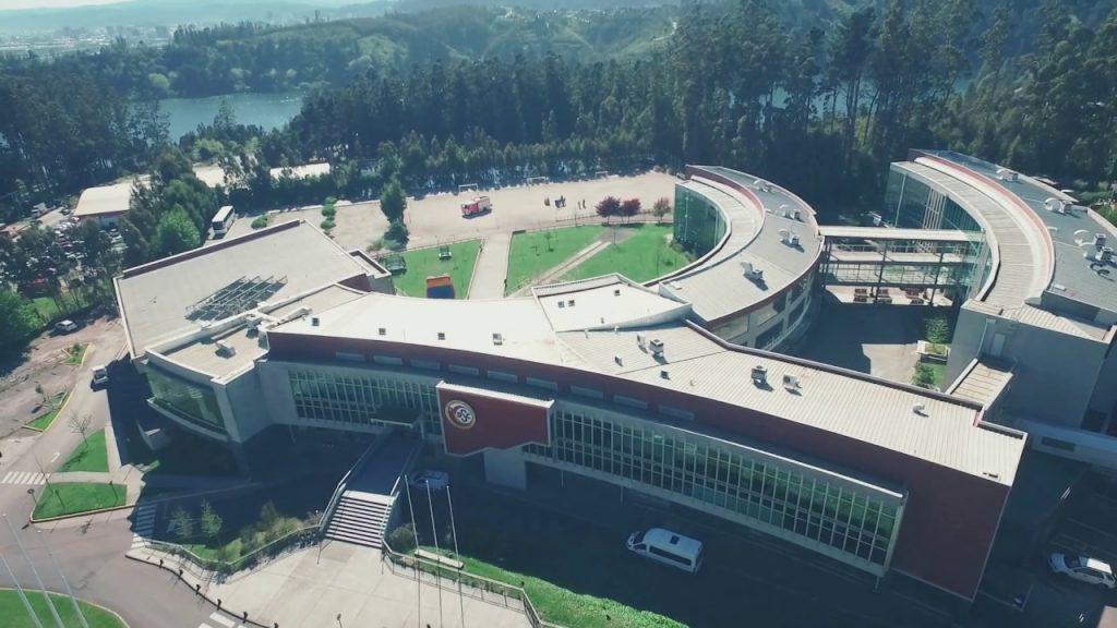 Colegio Aleman Concepcion
